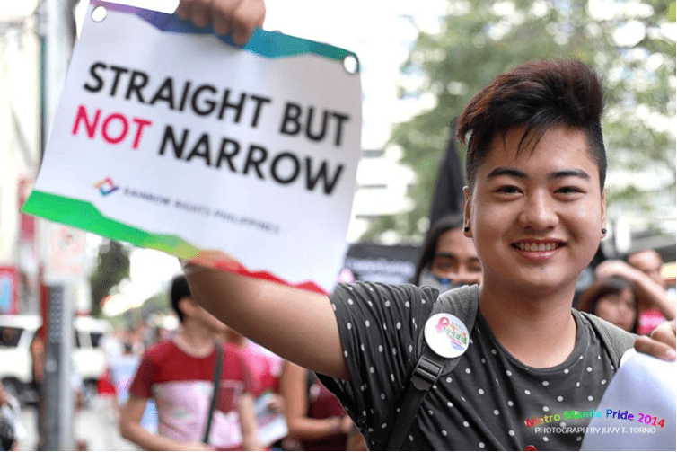 Experience with Volunteering for Metro Manila Pride