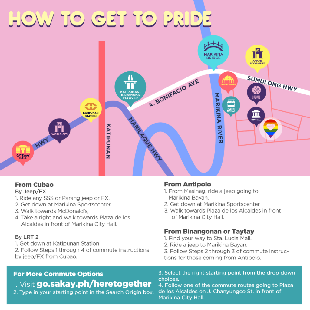 Directions to Plaza de los Alcaldes