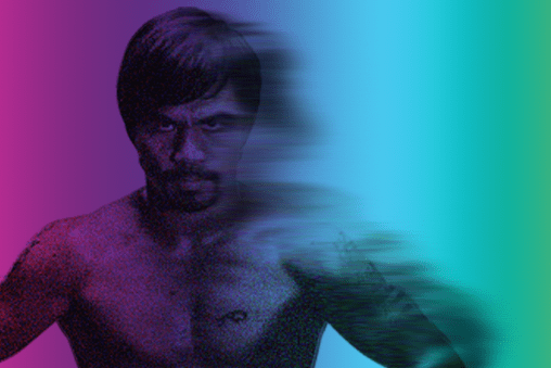 Pacquiao Drown Out Hate Let Love In